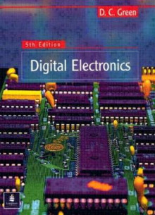 Digital Electronics av D. C. Green (Heftet)