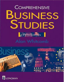 Comprehensive Business Studies av Alan Whitcomb (Heftet)