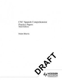 Practice Papers CXC Spanish Comprehensive Paper av Helen Morris (Heftet)