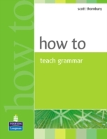 How to Teach Grammar av Scott Thornbury (Heftet)