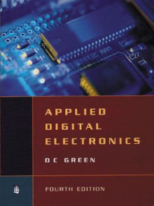 Applied Digital Electronics av D. C. Green (Heftet)