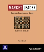 Market Leader: Business English with the FT Business Grammar & Usage Book: Grammar and Usage Practice Book av Peter Strutt (Heftet)