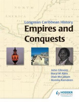 Omslag - Empires and Conquests