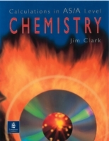 Calculations in AS/A Level Chemistry av Jim Clark (Heftet)