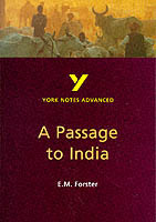 A Passage to India: York Notes Advanced av Nigel Messenger (Heftet)