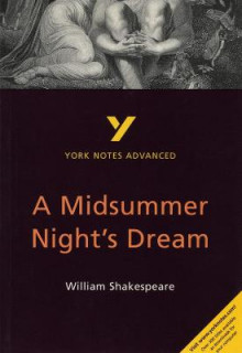 A Midsummer Night's Dream: York Notes Advanced av Michael Sherborne (Heftet)