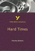 Hard Times: York Notes Advanced av Neil McEwan (Heftet)