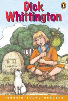Dick Whittington (Heftet)