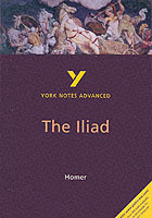 The Iliad: York Notes Advanced (Heftet)