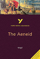 The Aeneid: York Notes Advanced av Robin Sowerby (Heftet)