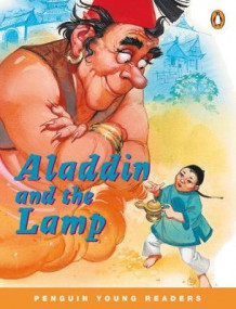 Aladdin & The Lamp: Level 2 (Heftet)