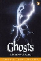 Ghosts av Melanie Williams (Heftet)