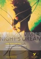 A Midsummer Night's Dream: York Notes for GCSE av John Scicluna (Heftet)