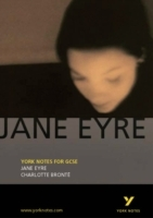 Jane Eyre: York Notes for GCSE av Sarah Rowbottam (Heftet)