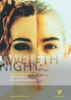 Twelfth Night: York Notes for GCSE av David Pinnington (Heftet)