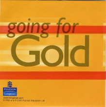 Going for Gold: Intermediate Language Maximiser CD av Richard Acklam, Araminta Crace og Sally Burgess (Lydbok-CD)