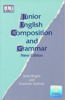 Junior English Composition and Grammar av John A. Bright og Cranmer Kalinda (Heftet)
