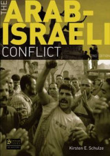 Omslag - The Arab-Israeli Conflict