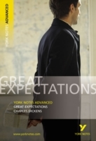Great Expectations: York Notes Advanced av Nigel Messenger (Heftet)