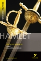 Hamlet: York Notes Advanced av William Shakespeare, Jeffrey Wood og Lynn Wood (Heftet)