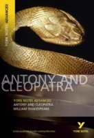 Antony and Cleopatra: York Notes Advanced av William Shakespeare (Heftet)
