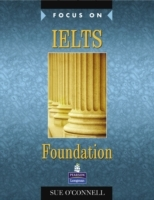 Focus on IELTS: Foundation Coursebook av Sue O'Connell (Heftet)