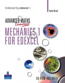 A Level Maths Essentials: Mechanics 1 for Edexcel av Karim Hirani, Janet Crawshaw og Keith Gordon (Blandet mediaprodukt)