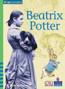 Four Corners: Beatrix Potter av Rosie McCormick (Heftet)