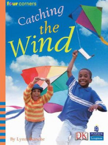 Four Corners: Catching the Wind av Lynn Blanche (Heftet)