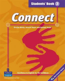 Connect Students' Book 3: v. 3 av Samuel Soyer, Aimey Orville og Amaral Soyer (Heftet)