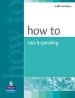 How to Teach Speaking av Scott Thornbury (Heftet)