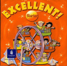 Excellent Starter CD 1-2 av Carol Skinner (Lydbok-CD)