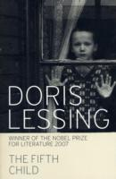 The fifth child av Doris Lessing (Heftet)