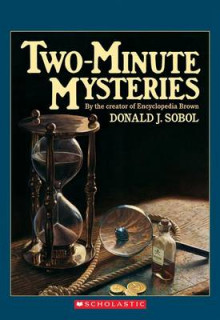 Two-Minute Mysteries av Donald J. Sobol (Heftet)