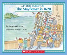 If You Sailed on the Mayflower in 1610 av Ann Mcgovern (Heftet)