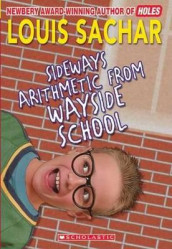 Sideways Arithmetic from Wayside School av Louis Sachar (Heftet)