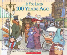 If You Lived 100 Years Ago av Ann McGovern (Heftet)