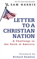 Omslag - Letter To A Christian Nation