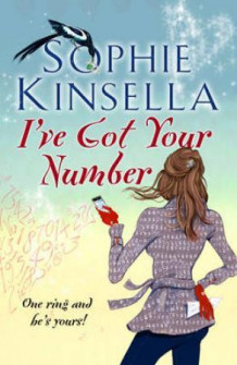 I've got your number av Sophie Kinsella (Heftet)