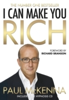I Can Make You Rich av Paul McKenna (Blandet mediaprodukt)