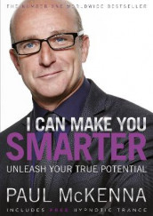 I Can Make You Smarter av Paul McKenna (Heftet)