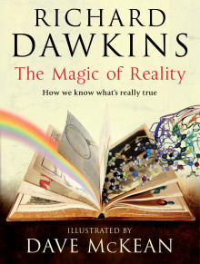 The Magic of Reality av Richard Dawkins (Innbundet)