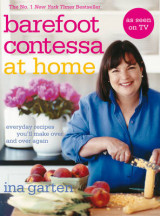 Omslag - Barefoot Contessa at Home