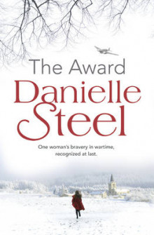 The Award av Danielle Steel (Innbundet)