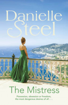 The Mistress av Danielle Steel (Innbundet)