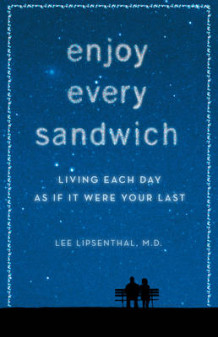 Enjoy Every Sandwich av Lee Lipsenthal (Innbundet)