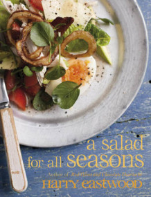 A Salad for All Seasons av Harry Eastwood (Innbundet)