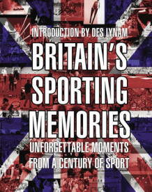 Britain's Sporting Memories (Innbundet)