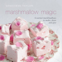 Marshmallow Magic av Genevieve Taylor (Innbundet)