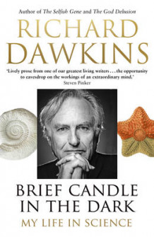Brief Candle in the Dark av Richard Dawkins (Innbundet)